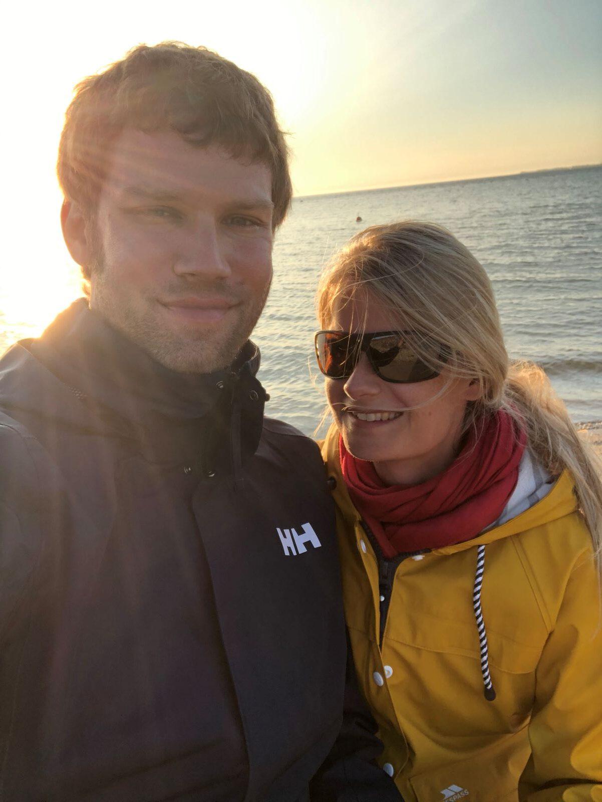 Ferienwohnungen in Warnemuende Madlen Krueger und Daniel Rohde