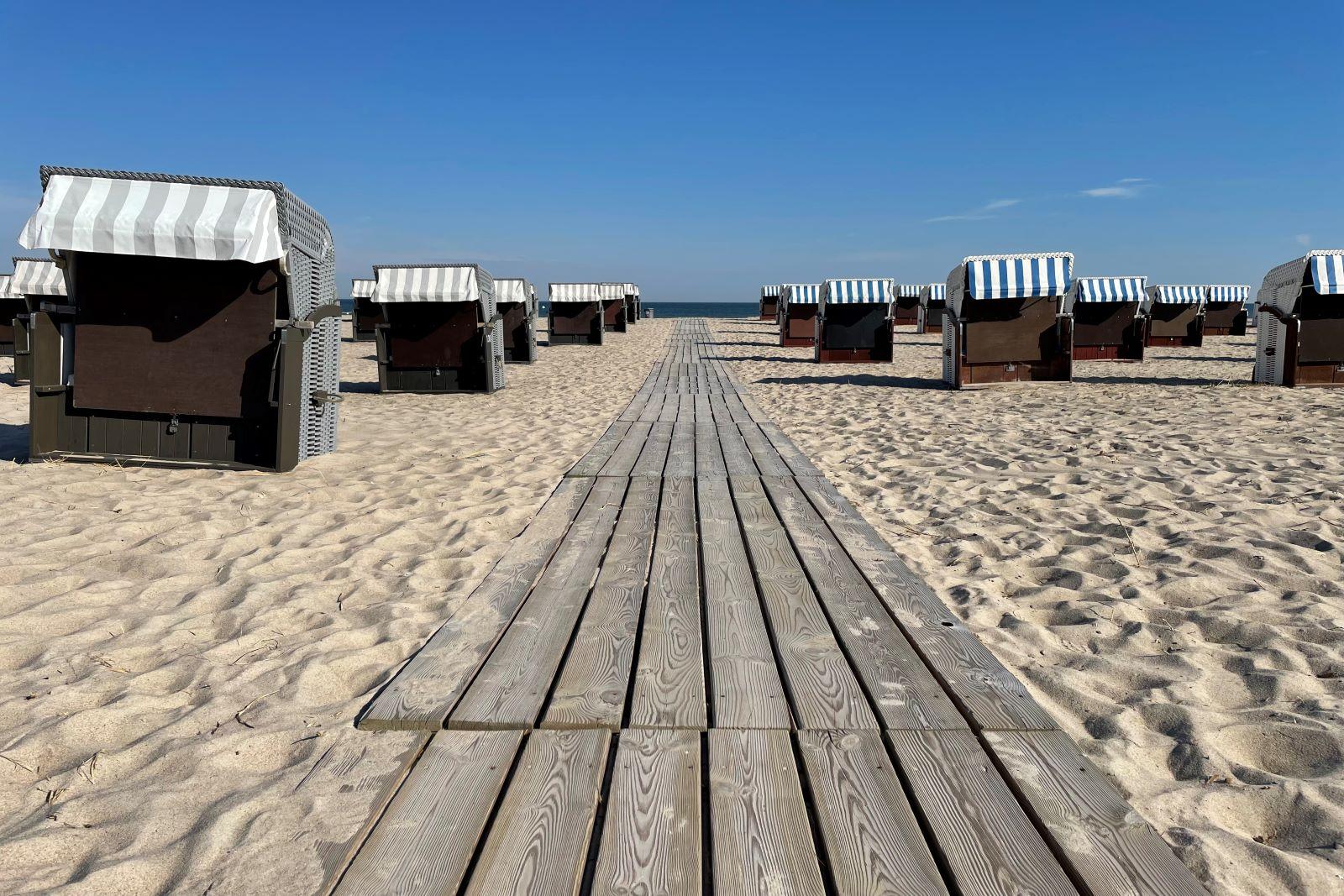 Der Sommer 2021 in Warnemünde ist da – freier Weg für den Neustart!